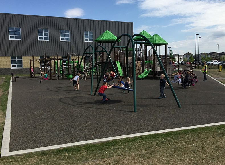 Playground Grants And Funding Playquest