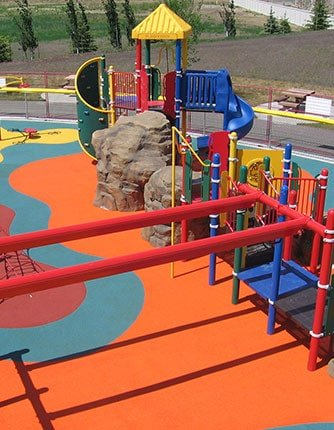 pea gravel playground pea gravel playground safety surfacing playquest